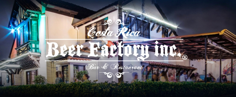 Costa Rica Beer Factory inauguró su tercer local en Alajuela